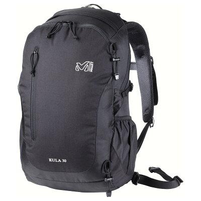Millet クーラ 30 BLACK - NOIR U MIS0545