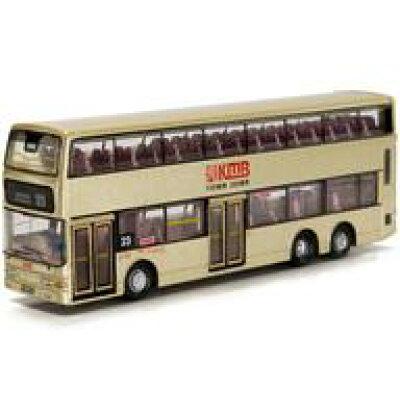 Tiny City No.185 デニストライデント KMB Duple MetSec Bus 23 TINY