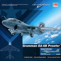 1/72 EA-6B プラウラー VMAQ-209 デス・ジェスターズ ホビーマスター