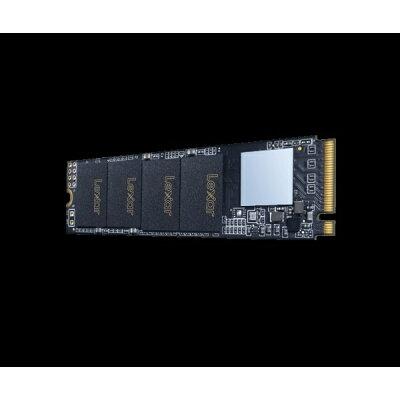 Lexar 内蔵SSD NM610 M.2 2280 NVMe LNM610-1TRBJP