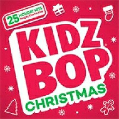 Kidz Bop Kids / Kidz Bop Christmas アナログレコード