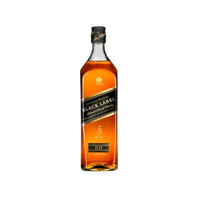 キリンビール ジョニーウォーカーブラックラベル12年1000ML