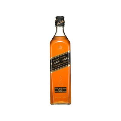 キリンビール ジョニーウォーカー ブラックラベル12年700ML