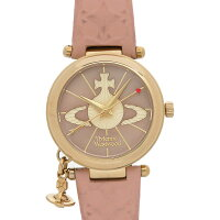 Vivienne Westwood Orb VV006PKPK レディース腕時計