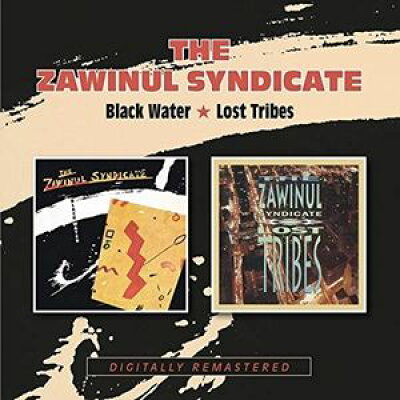 Zawinul Syndicate / Black Water / Lost Tribes 輸入盤