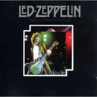 Story of the Film / Led Zeppelin
