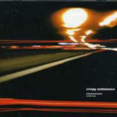 Crispy Ambulance / Frozen Blood: 1980-1982 輸入盤