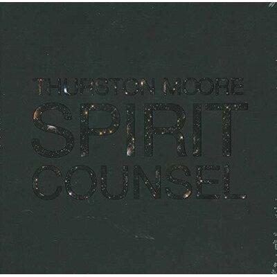 Thurston Moore サーストンムーア / Spirit Counsel 輸入盤