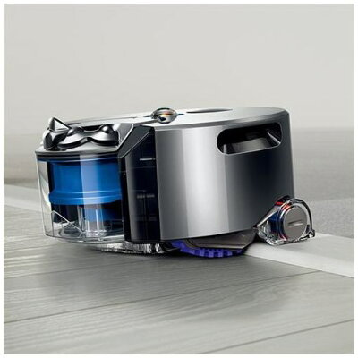 dyson 360 Eye ロボット掃除機 RB01NB