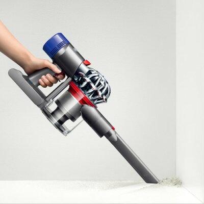 ダイソン 掃除機 V7 フラフィ サイクロン式 コードレスクリーナー SV11FFOLB KK9N0D18P