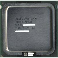 Intel Xeon E5405SLAP2