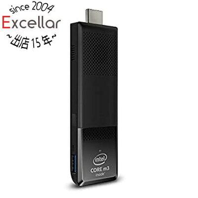 Intel スティック型PC BLKSTK2M364CCL