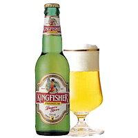 日本ビール キングフィッシャー 英国産 330ml