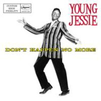 Young Jessie / Don't Happen No More 輸入盤