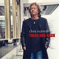 Chris Norman / There & Back 輸入盤