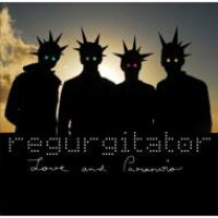Regurgitator / Love & Paranoia 輸入盤