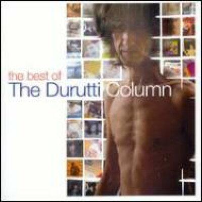 Best of / Durutti Column
