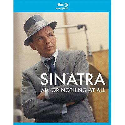 Frank Sinatra フランクシナトラ / All Or Nothing At All