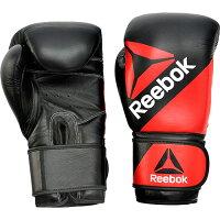 リーボック Reebok ボクシンググローブ 10oz RSCB-10040RDBK