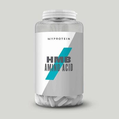 マイプロテイン MyProtein HMB タブレット 180錠