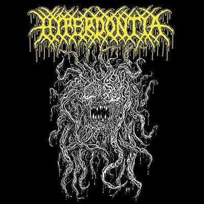Hyperdontia / Vessel Forlorn