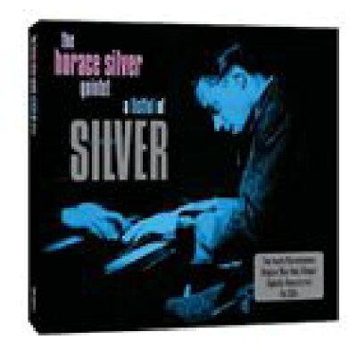 ファンキー・ジャズ・ピアノ 2CD/輸入盤 CD / ホレス・シルヴァー