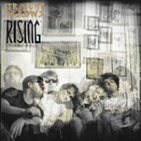 Straight Arrows / Rising 輸入盤
