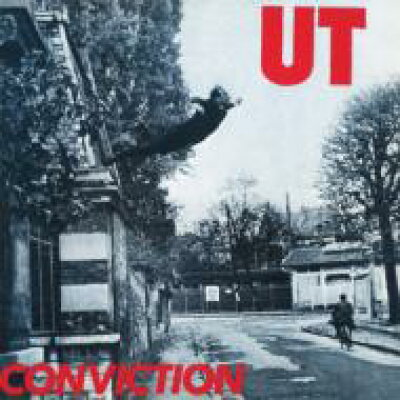 Ut / Conviction 輸入盤