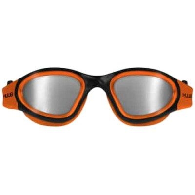 フーブ HUUB メンズ レディース トライアスロン エイポティック ゴーグル Aphotic Goggle Orange Polarised A2-AG