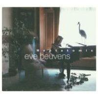 Eve Beuvens / Heptatomic 輸入盤