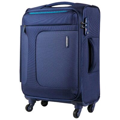 サムソナイトスーツケース Asphere ブルー 72R01001