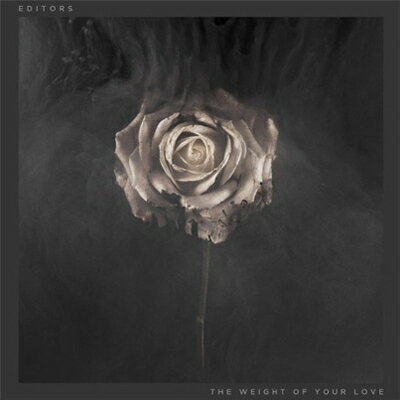 Editors エディターズ / Weight Of Your Love 輸入盤