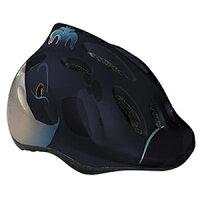 LAZER キッズ用ヘルメット マックス プラス (ホエール)/HMT36606/BLC2005661878