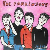 Parkinsons / Long Way To Nowhere / Street Of London