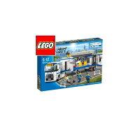 レゴ シティ 60044 ポリスベーストラック レゴジャパン