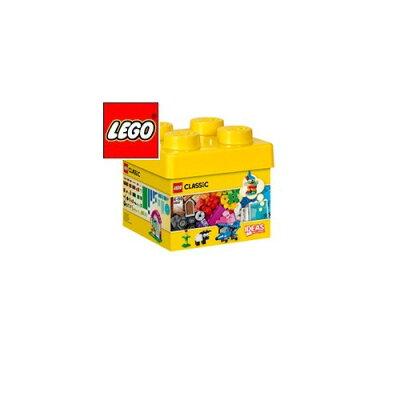 レゴ クラシック 黄色のアイデアボックス ベーシック 10692(1セット)