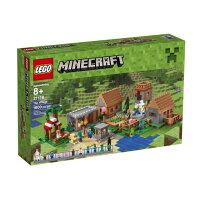 レゴ マインクラフト LEGO MINECRAFT The Village 21128