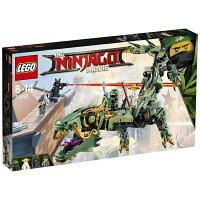 レゴ ニンジャゴー 70612 ロイドのメカドラゴン レゴジャパン