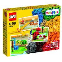 レゴ アイデアパーツ(1600)