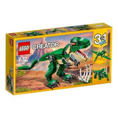 レゴジャパン LEGO レゴ 31058 クリエイター ダイナソー