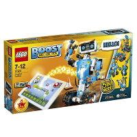 レゴジャパン LEGO レゴ 17101 BOOST クリエイティブ・ボックス