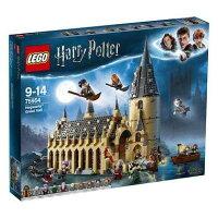 レゴジャパン LEGO レゴ 75954 ハリー・ポッター ホグワーツの大広間