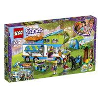 レゴジャパン LEGO レゴ 41339 フレンズ ミアのキャンピングカー