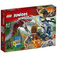 レゴジャパン LEGO ジュニア 10756 プテラノドンの脱出 10756プテラノドンノダツシユツ