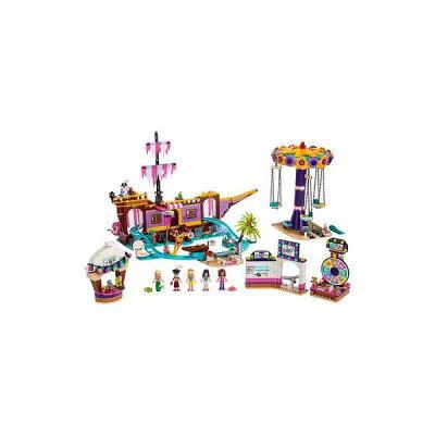 レゴジャパン LEGO 41375 フレンズ ハートレイク遊園地