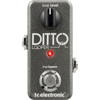 TC Electronic Ditto Looper 960801001