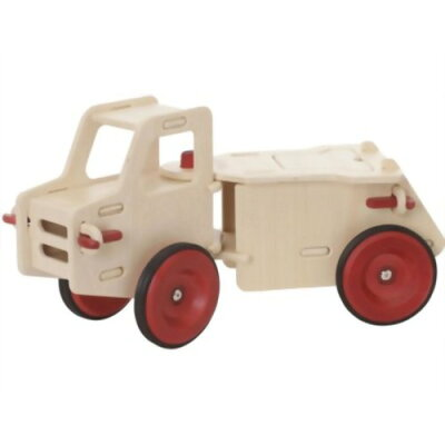 moover Dump Truck (ダンプトラック)ナチュラル