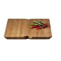 ROSENDAHLローゼンダール社 コペンハーゲン RD25661 Grand Cru Chopping Board, small, bambooグランクリュ まな板