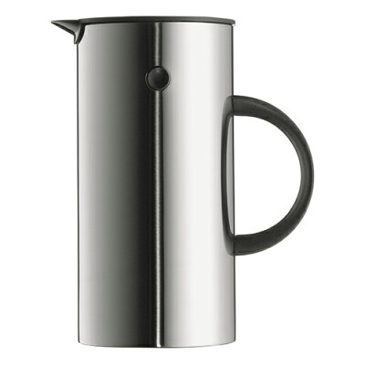 (ステンレス)(STELTON)CLASSIC プレスコーヒーメーカー
