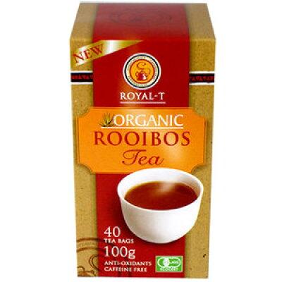 ロイヤルtルイボスティー 有機ルイボス茶         x